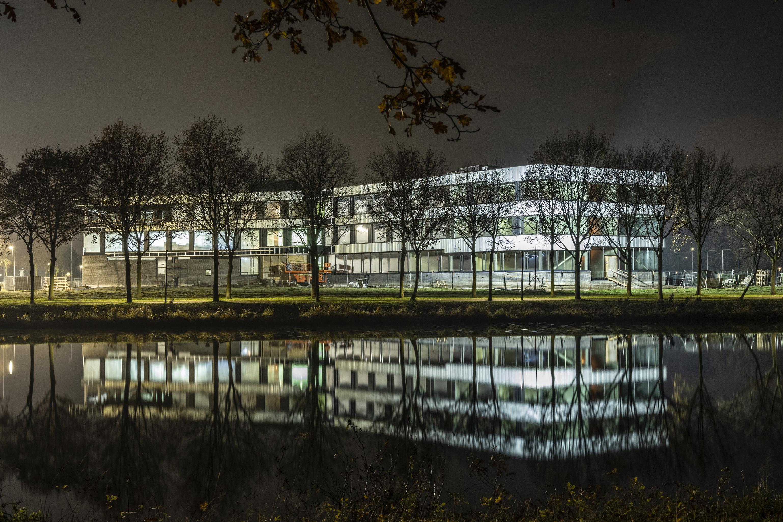 Beleefcampus de Braak - Dr. Knippenbergcollege  15-12-2020 Foto Dave van Hout-73049-2