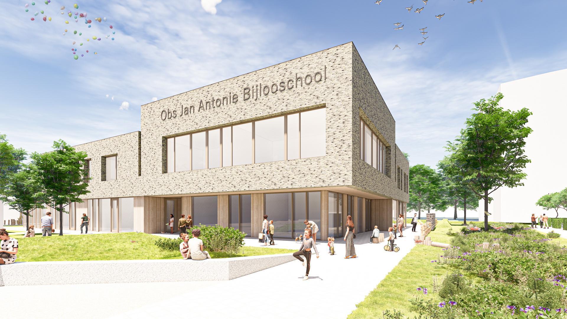 Jan Antonie Bijlooschool