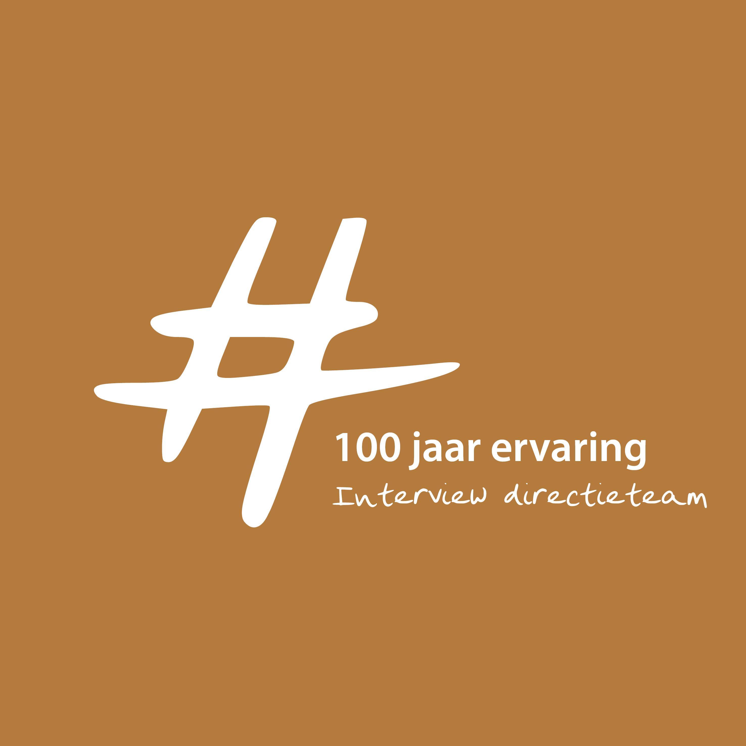 100 jaar dt