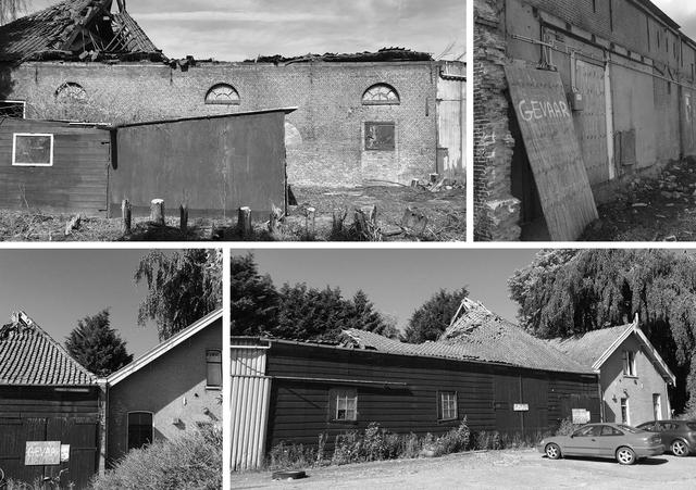 compilatie oud - woningen Stougjesdijk zw