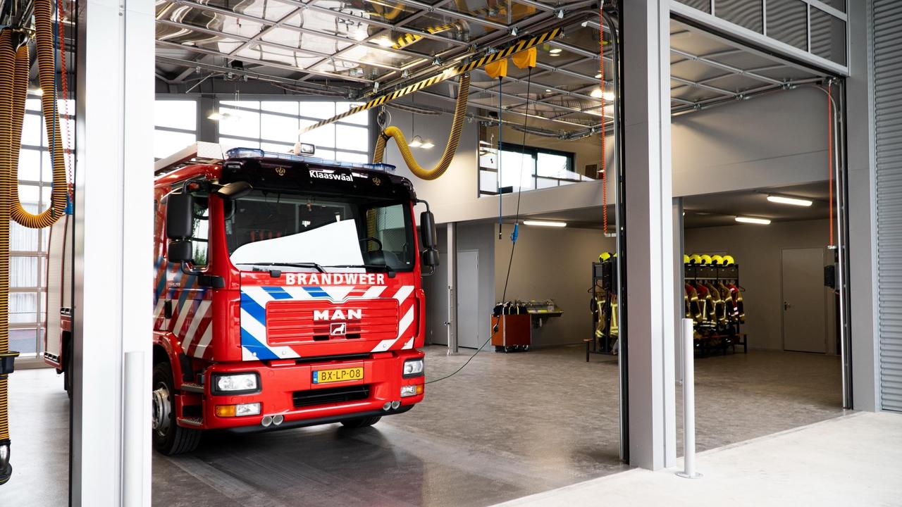 Houtwijck Referentie Brandweerkazerne Klaaswaal (36)