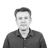 Rudy van der Linden