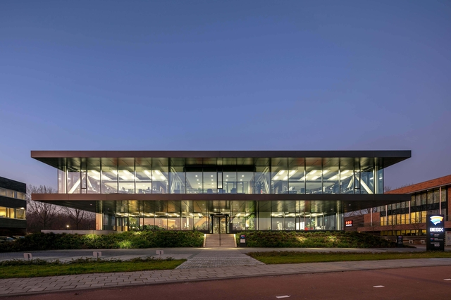 2 - Besix-huis Dordrecht