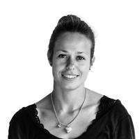 Lizzy van den Berg