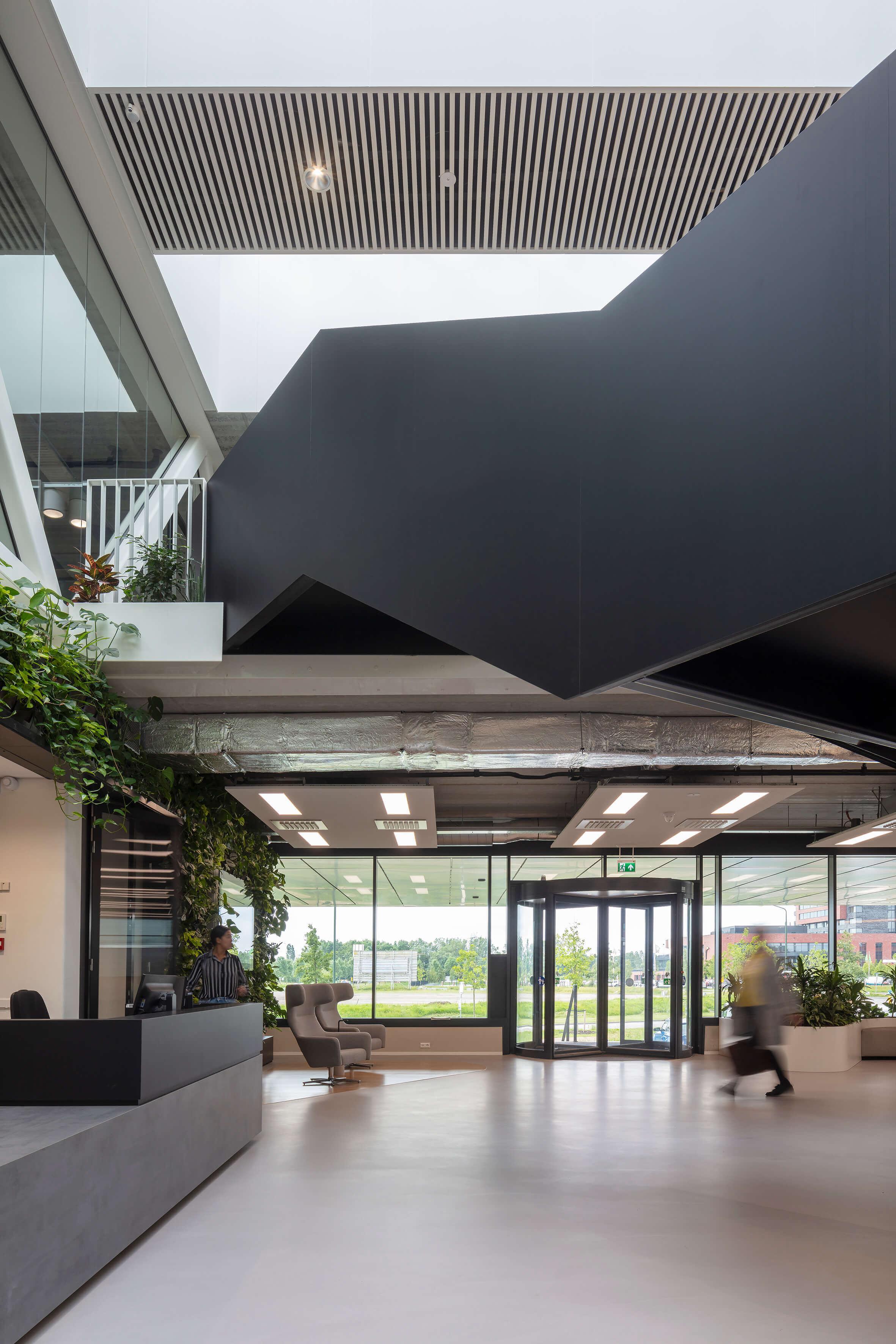 6 - Besix-huis Dordrecht